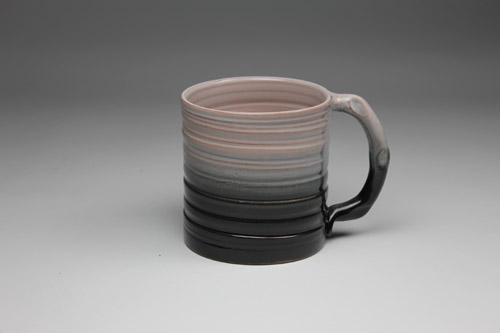 Black & Seagull Mug