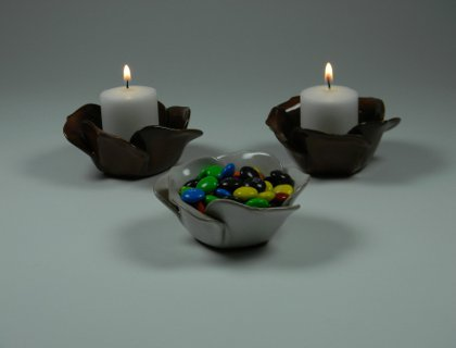 Petal Cups