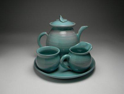 Small Tea Service