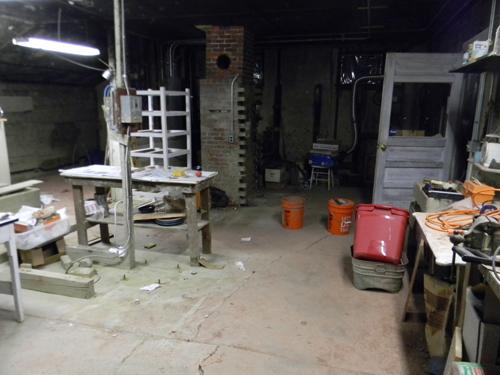Clayroom