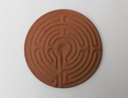 Terra Cotta (unglazed)