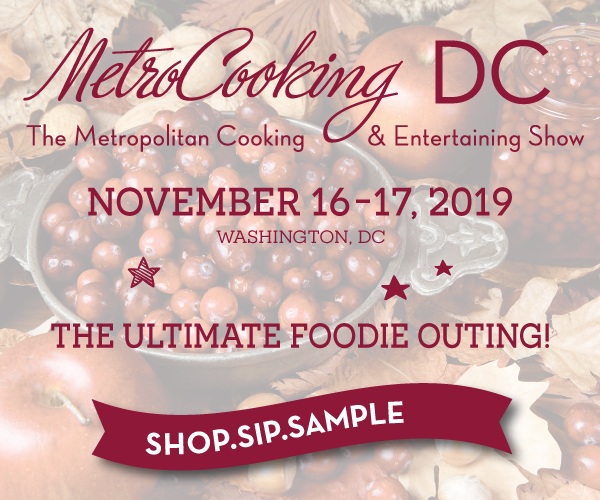 MetroCooking DC Logo